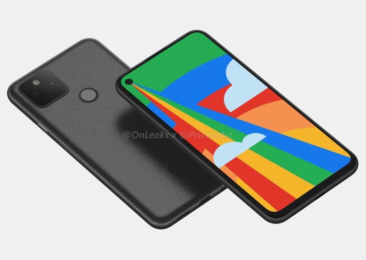 دو گوشی پیکسل 5 و Pixel 4a 5G مجوزهای FCC را به دست آوردند.