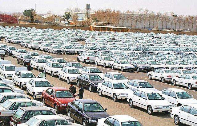 چرا ظاهرا بازار خودرو به دست خدا رها شده است؟
