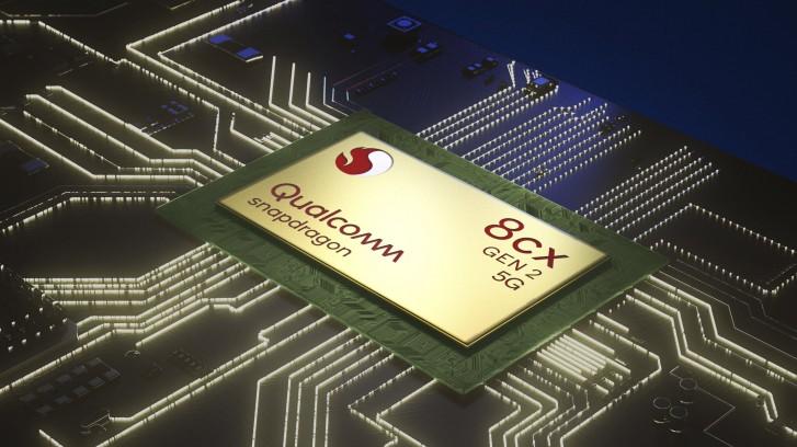 کوآلکام سری 4 چیپهای اسنپدراگون خود را با پشتیبانی از 5G تبلیغ کرد