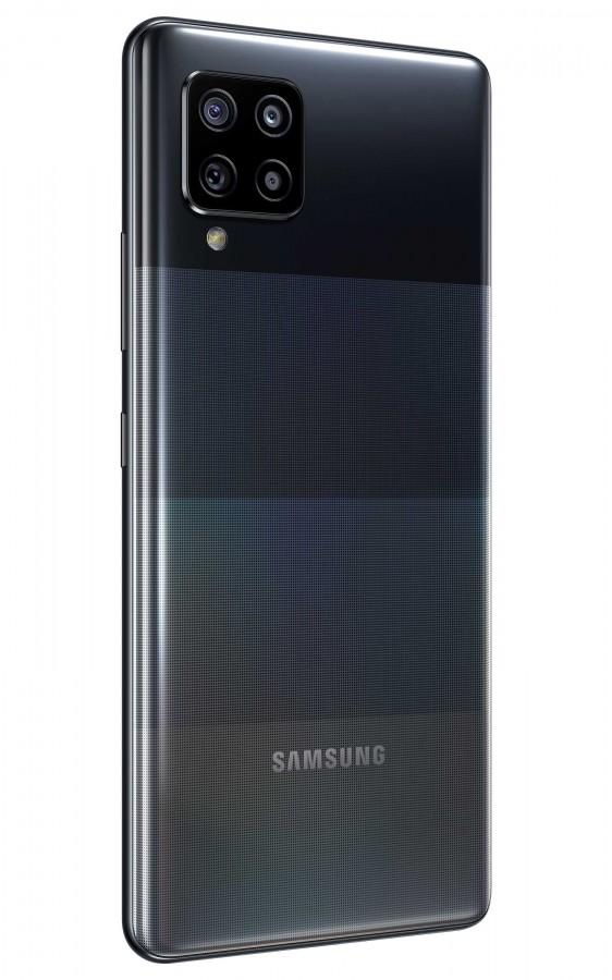 گوشی گلکسی A42 5G به عنوان ارزانترین گوشی 5G سامسونگ معرفی شد