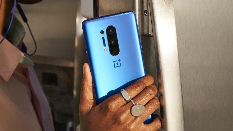 گوشی OnePlus 8T شیائومی با چه مشخصاتی در راه است؟