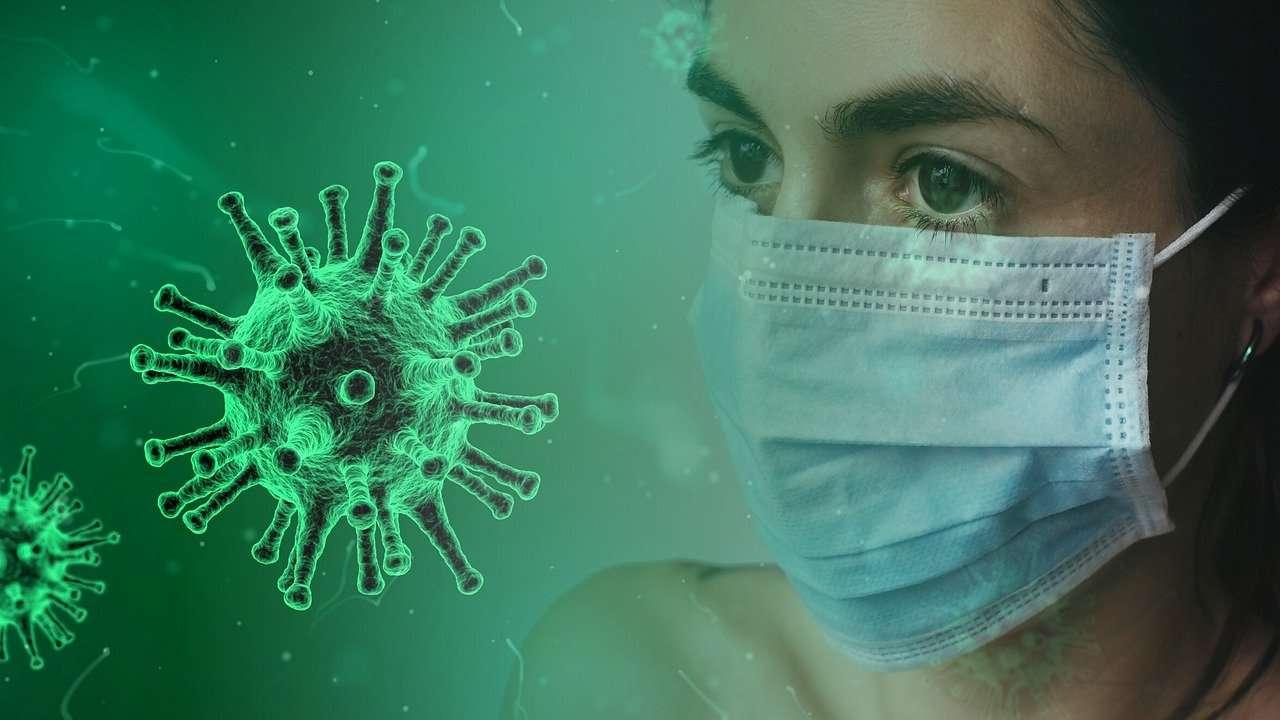 روکیدا | آنفولانزا یا کرونا؟ همزمان شدن موج دو بیماری | آنفولانزا, کرونا, کووید - 19