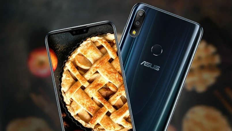 Asus Zenfone Max Pro M2 Android Pie beta