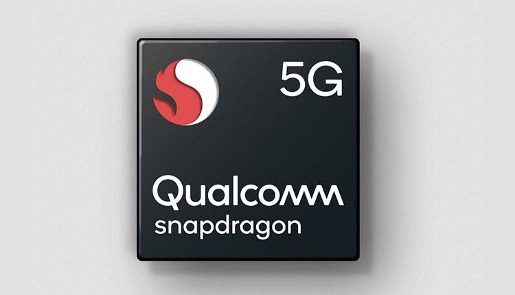 Qualcomm Snapdragon 5G chipset