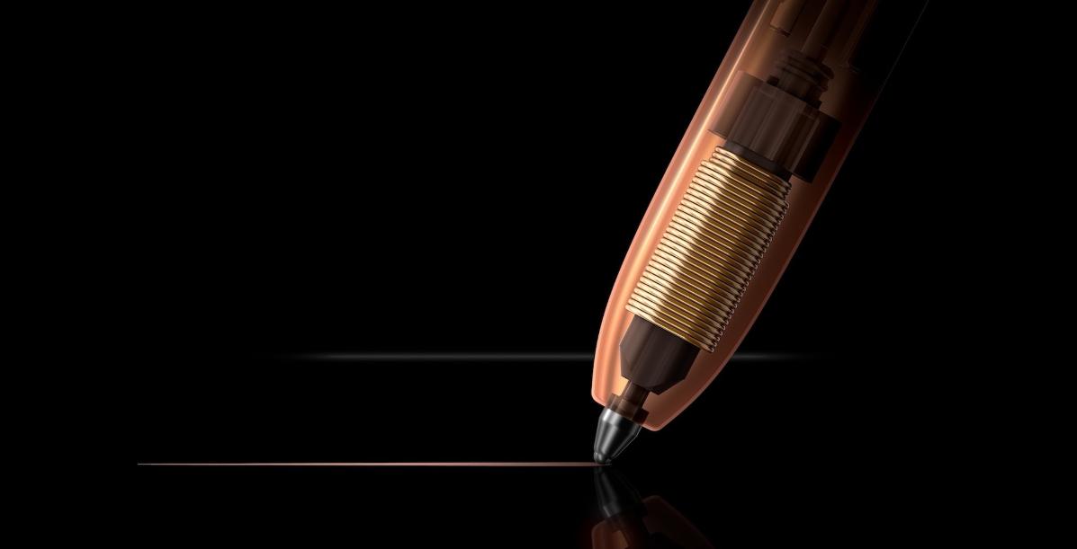 روکیدا | از ویژگیهای جدید اضافه شده به S Pen چه میدانید؟ | سامسونگ, قلم S Pen, قلم S Pen سامسونگ