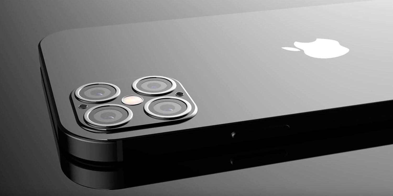 Sensor shift stabilisation rumored for iPhone 12 Pro