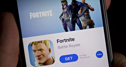 fortnite epic GettyImages 957063528