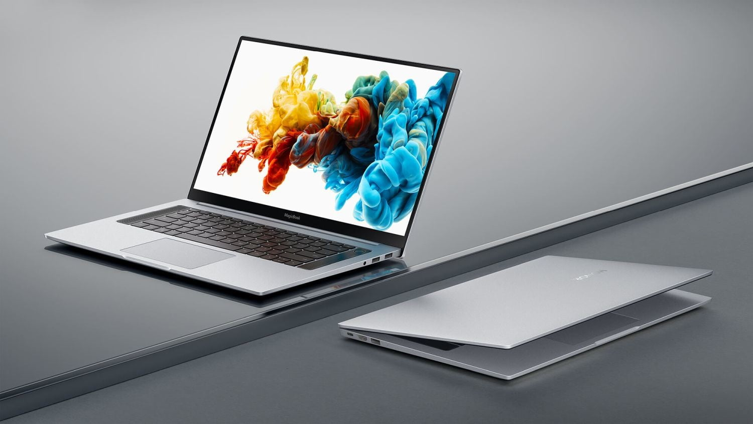 honor magicbook pro 1500