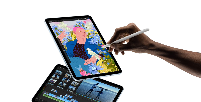 iPad Air 4 3 1