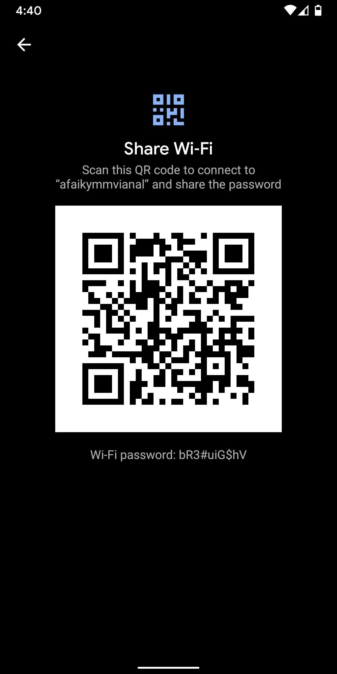 see passwords for wi fi networks youve connected your android device.w1456 2 1