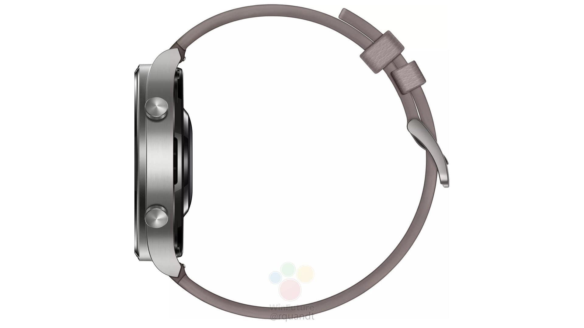 smart watch huawei watch gt2 pro 3