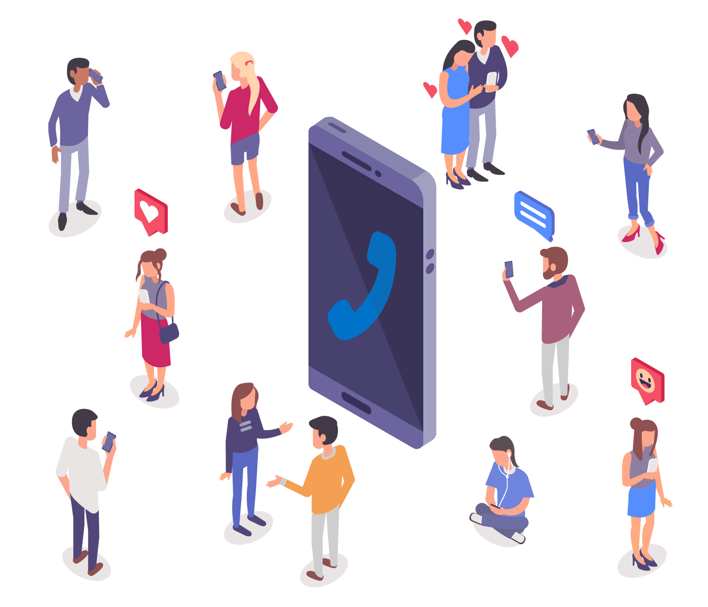 wifi calling app