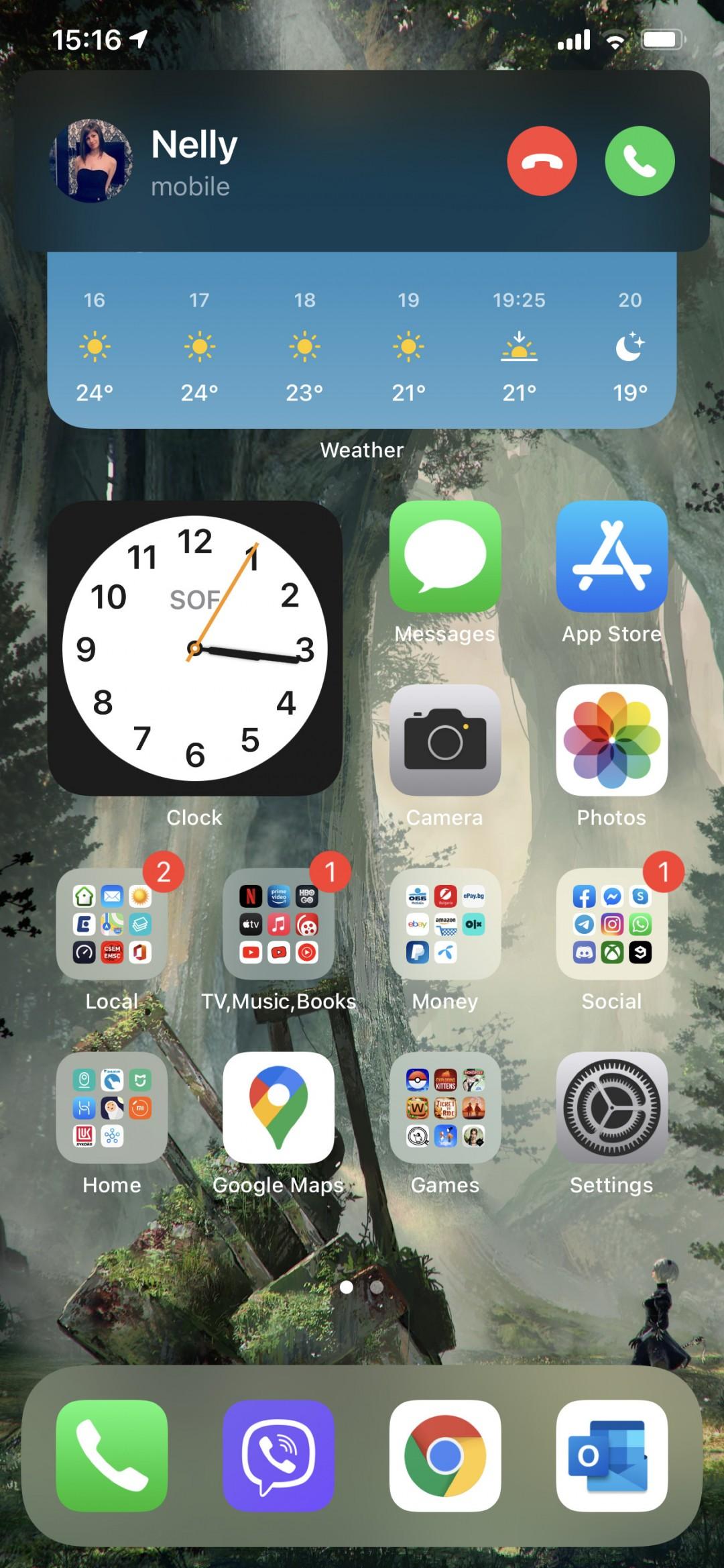 روکیدا | بررسی کامل و تخصصی سیستم عامل iOS 14 اپل: بیشترین تغییرات تا به امروز | ios 14 آیفون, ios 14 بررسی, ios 14 چه ویژگی هایی دارد, آموزش ios 14, امکانات ios 14, خصوصیات ios 14, راهنمای ios 14, سیستم عامل iOS 14, قابلیت های ios 14, مشخصات ios 14, نکات ios 14, همه چیز درباره ios 14, ویژگی های ios 14