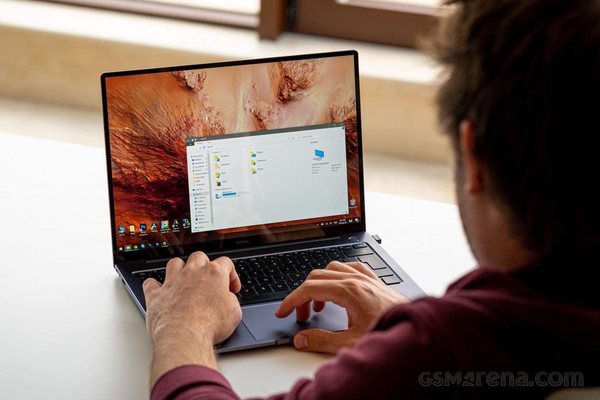 بررسی کامل و تخصصی لپ تاپ میت بوک 14 هوآوی: تلاش برای سلطنت در یک بازار جدید