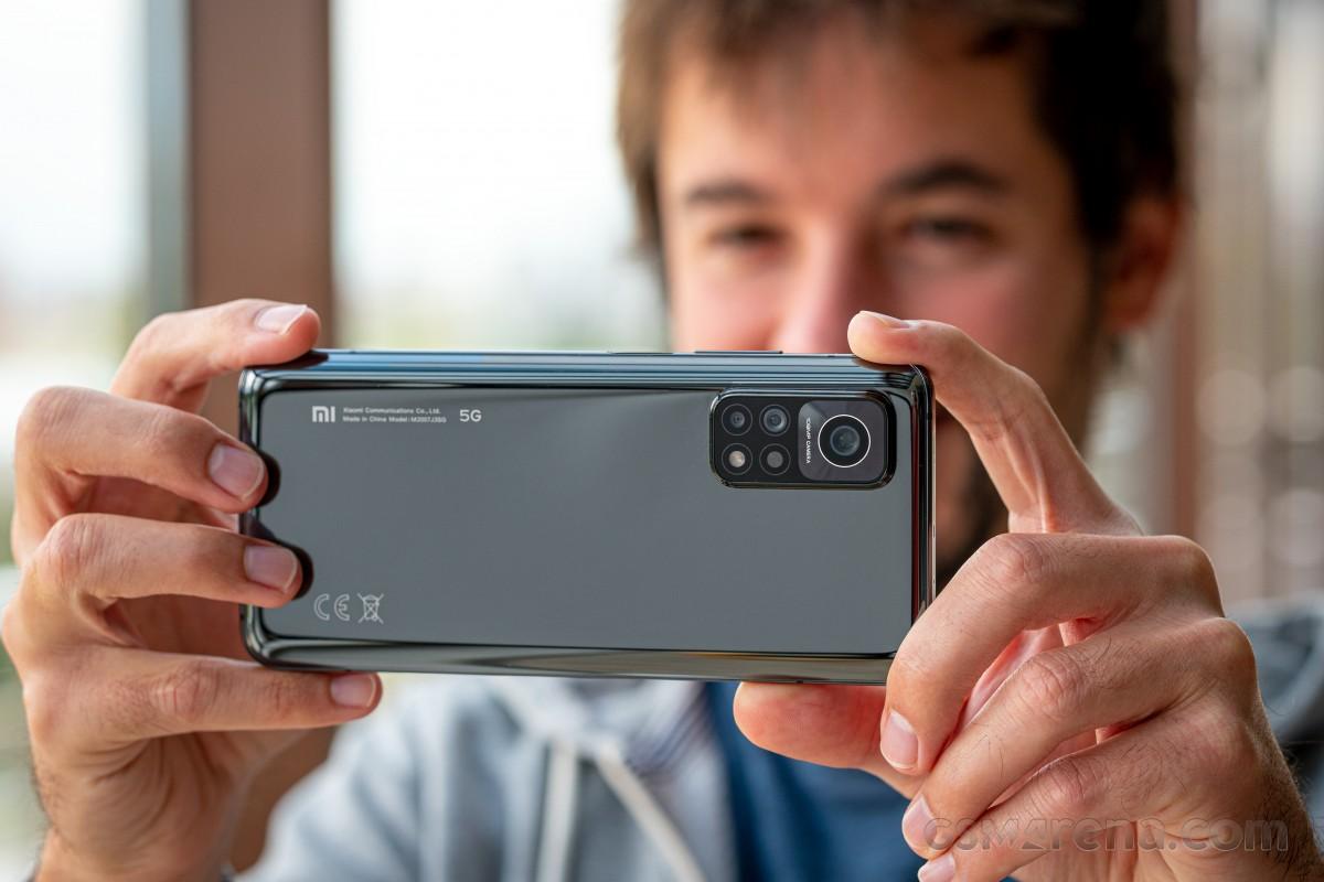 کامل و تخصصی گوشی Mi 10T Pro شیائومی 48