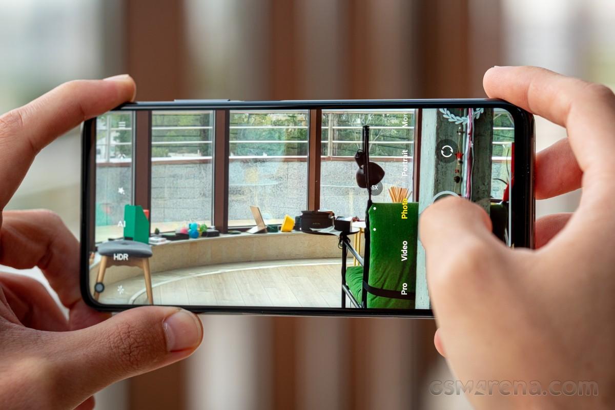 کامل و تخصصی گوشی Mi 10T Pro شیائومی 51