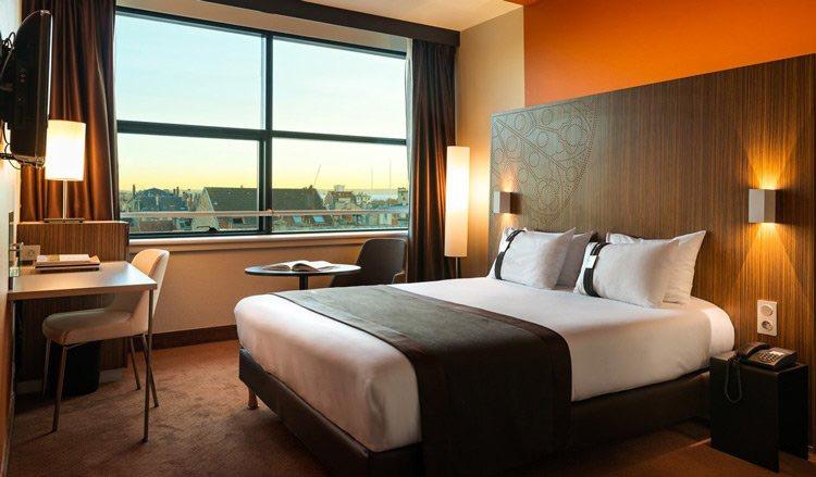 هتل کوروش 1