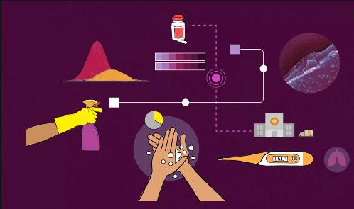 روکیدا | ویروس کرونا 28 روز روی صفحه گوشی موبایل زنده می ماند؟ |