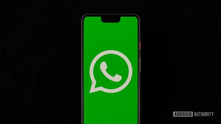 ویژگیهای جدید واتساپ