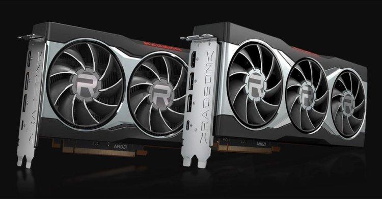 معرفی سری 6000 AMD