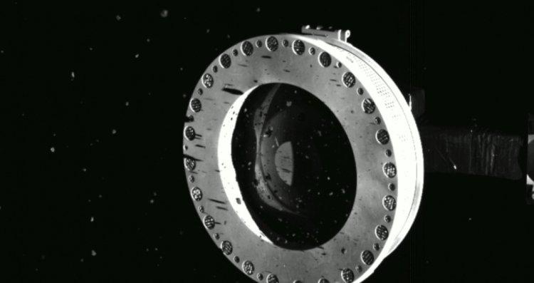 اقدام ناسا برای امن ساختن نمونه برداری از سیارکها
