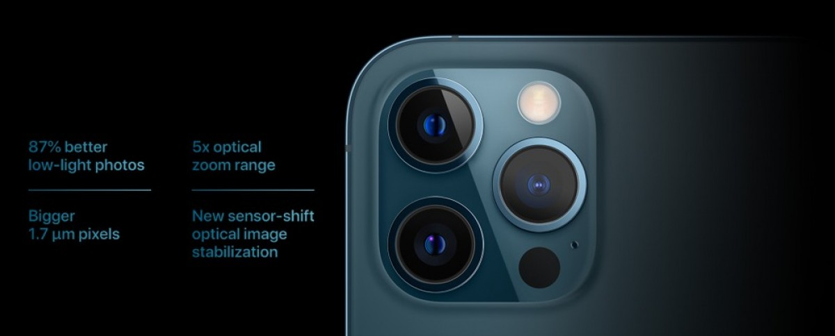 روکیدا | آیفون 12 پرو و پرو مکس: صفحه نمایش و دوربینی که ارزش تاخیر را داشت؟ | آیفون, اپل