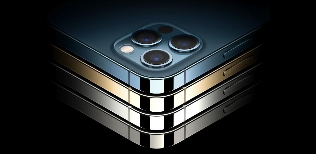 روکیدا | آیفون 12 پرو و پرو مکس: صفحه نمایش و دوربینی که ارزش تاخیر را داشت؟ | آی او اس, آیفون, آیفون 12 پرو, آیفون 12 پرو مکس, اپل
