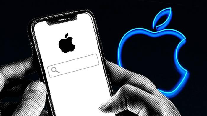 روکیدا | اپل با موتور جست و جوی خود به رویارویی با گوگل میرود | ios 14 آیفون, آیفون, اپل, گوگل