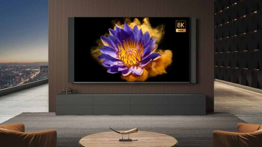 روکیدا | تلویزیون هوشمند 82 اینچ شیائومی با فناوری 5G وارد بازار شد |