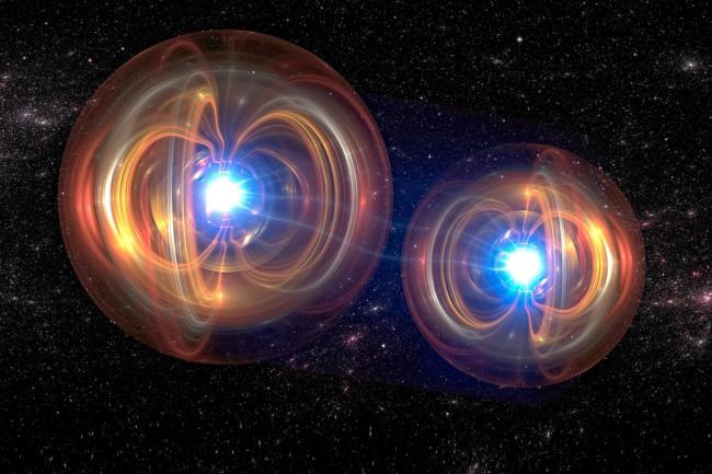 quantum internet science shutterstock