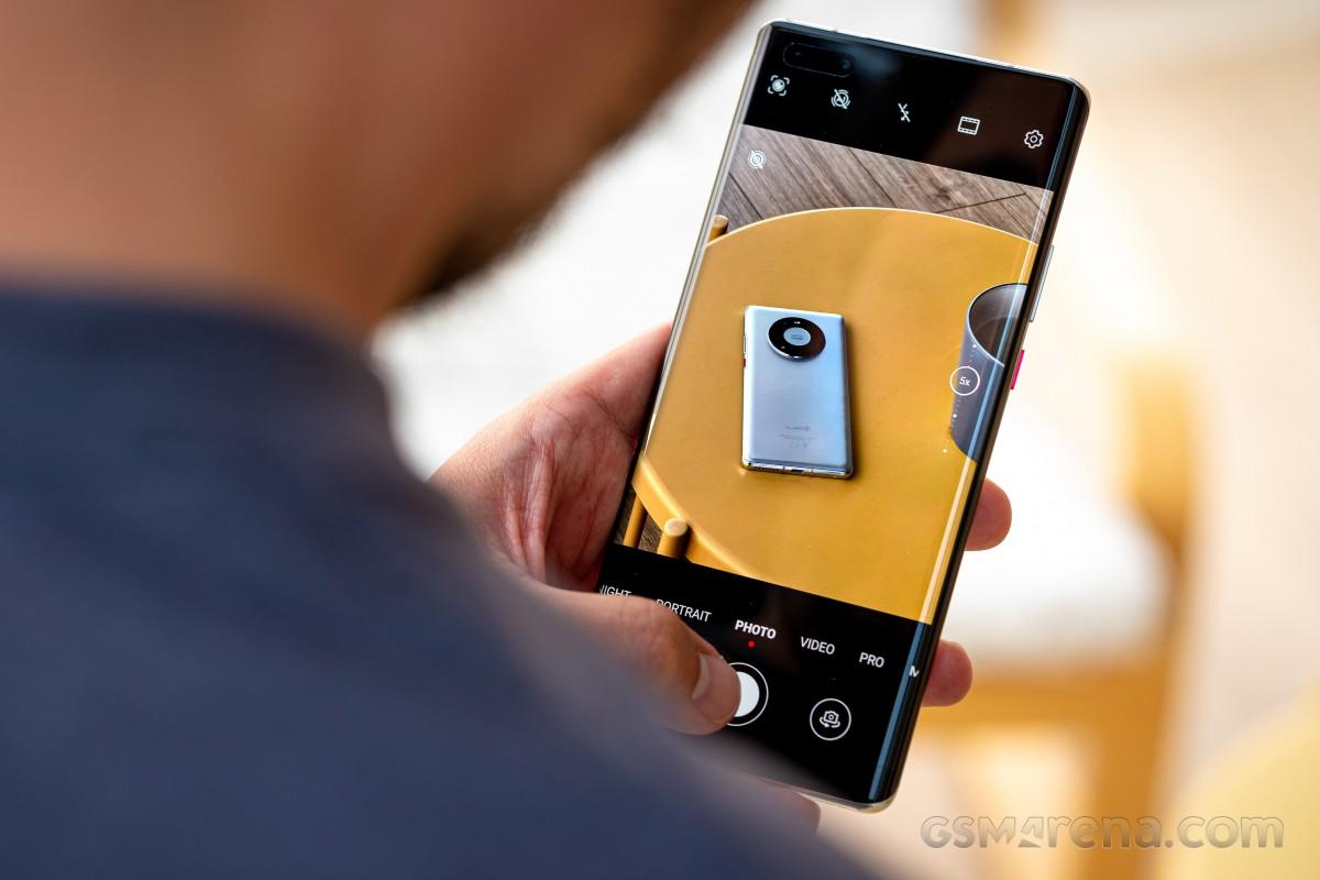 بررسی کامل و تخصصی گوشی میت 40 پرو هواوی: تعظیم به قدرت دوربین
