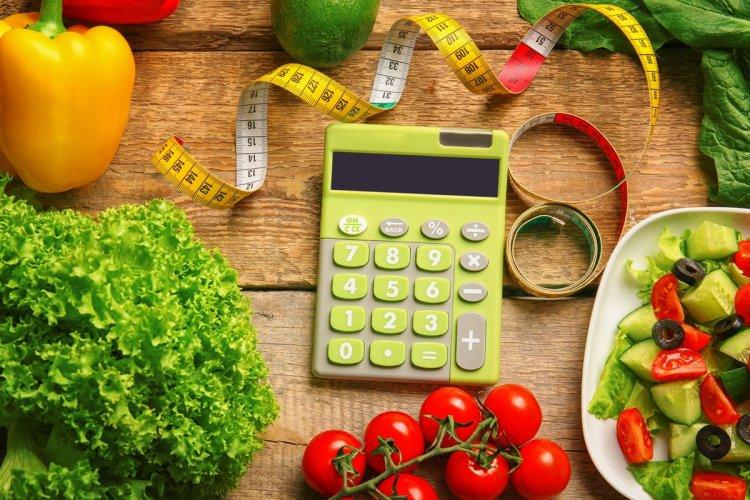 نحوه محاسبه میزان کالری مواد غذایی چطور است؟
