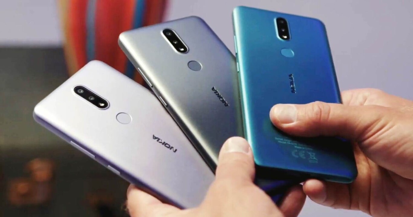 1600797682 221 Nokia 24 great bet on Android One at a contained