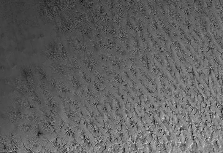 مریخ: مدارکی برای وجود دریاچهها زیر یخ، آیا میتواند میزبانی برای زندگی باشد؟