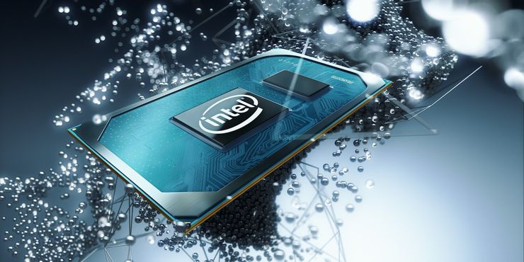 Intel Tiger Lake 3 Custom Custom