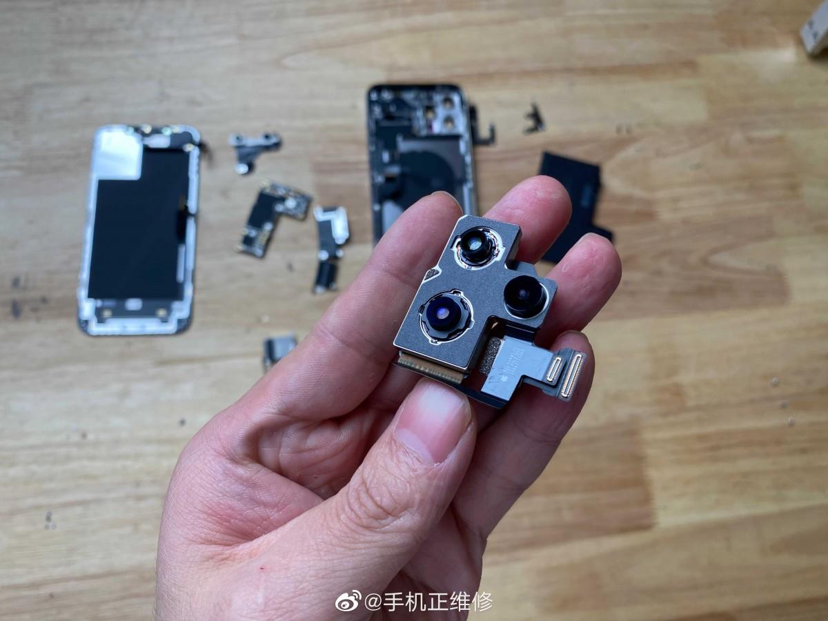 روکیدا | ظرفیت تعجب برانگیز باتری آیفون 12 پرو مکس مشخص شد | آیفون 12, آیفون 12 پرو, آیفون 12 پرو مکس, اپل