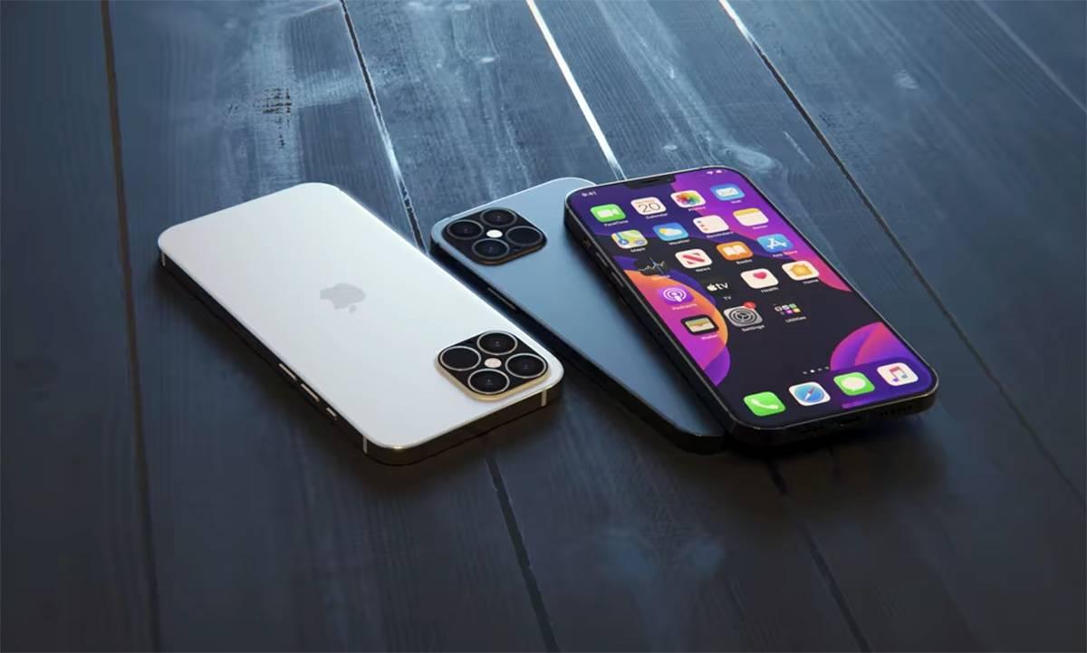 iphone 12 eap
