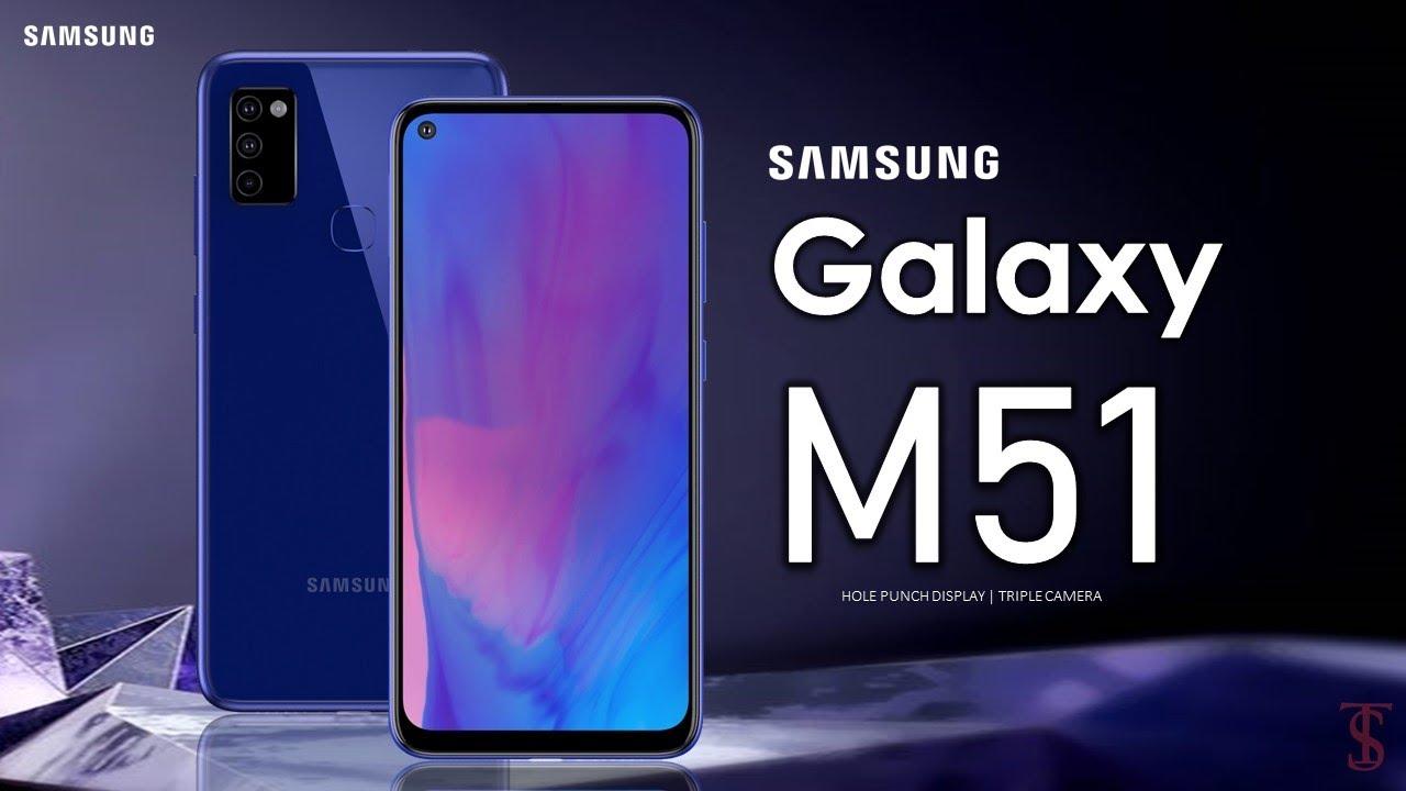 روکیدا | گلکسی M62 سامسونگ با چه مشخصاتی ارائه خواهد شد؟ | بهترین گوشی های سامسونگ, سامسونگ, سامسونگ گلکسی M, گلکسی M51, گوشی گلکسی M40
