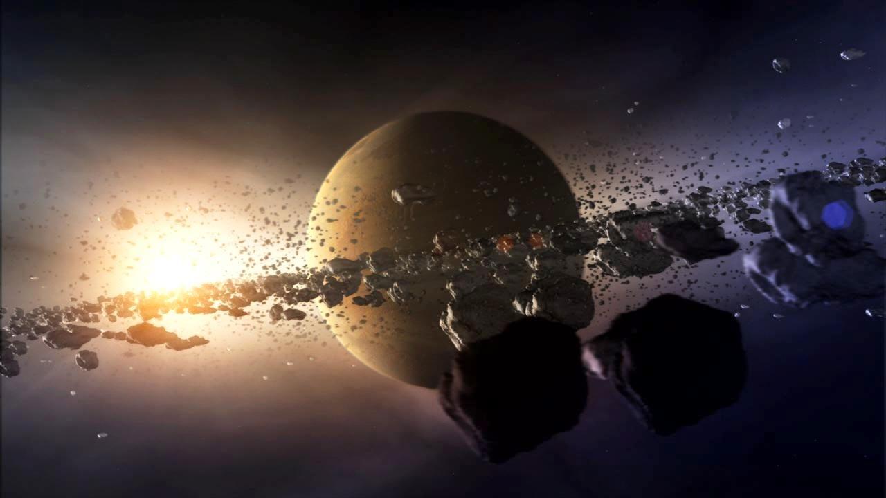 روکیدا | گمشده منظومه شمسی ما کدام سیاره است؟ | زمین, سیاره, ناسا
