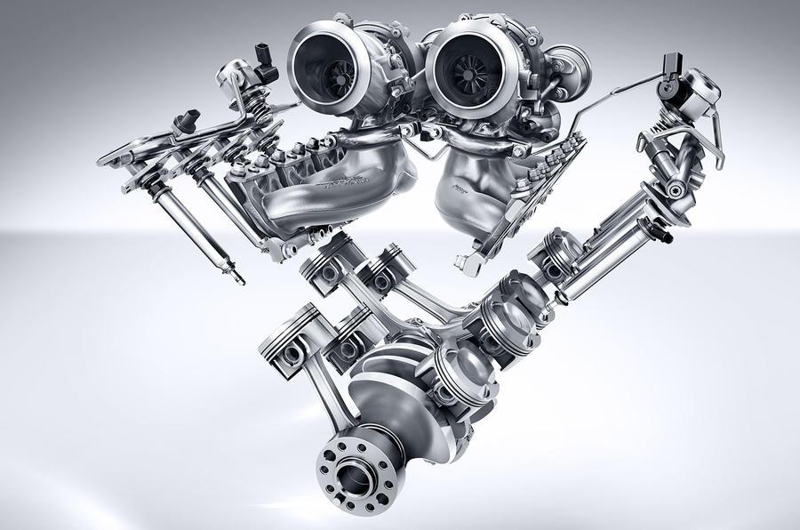 turbo 562