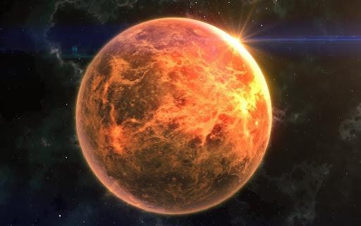 ستاره شناسان نشانههایی از حیات را در جو زهره کشف کردند.