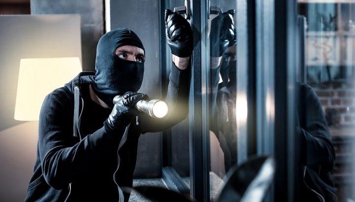 روکیدا | شما برای پیشگیری از سرقت خانه خود چه کاری انجام داده اید؟ |
