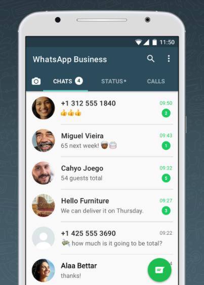 واتساپ بیزینس (WhatsApp Business) چیست؟