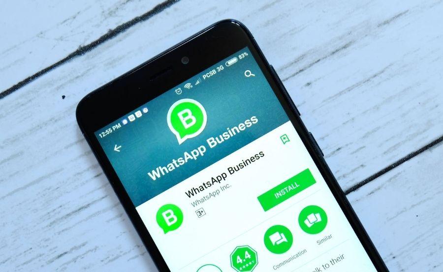 روکیدا | واتساپ بیزینس (WhatsApp Business) چیست؟ |