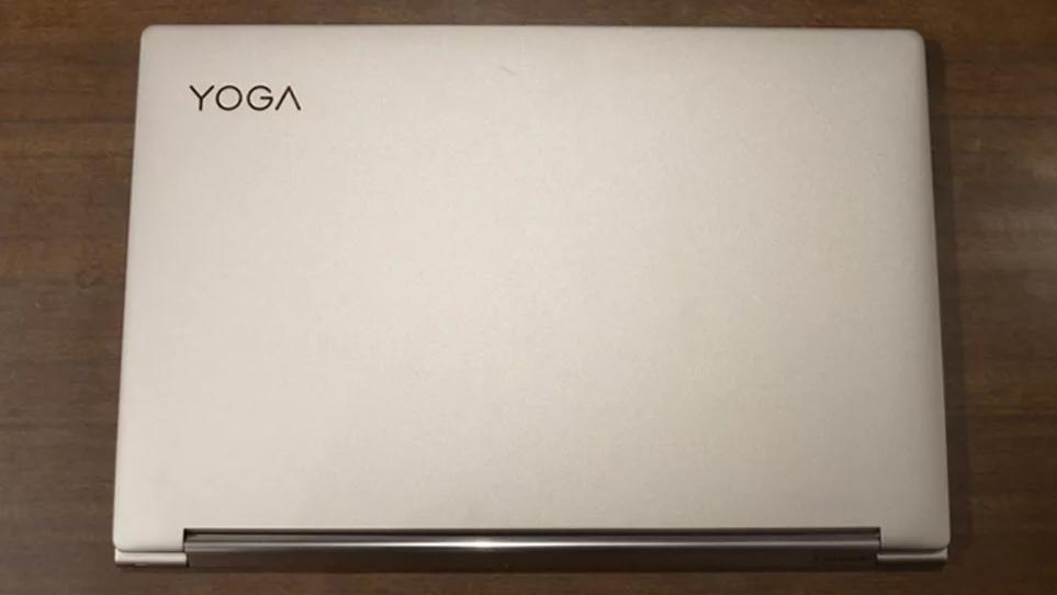 بررسی لپ تاپ لنوو یوگا 9i: منعطف مثل یک مربی یوگا!