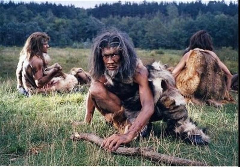انسانهای اولیه چطور از انگشتان دست خود استفاده میکردند؟