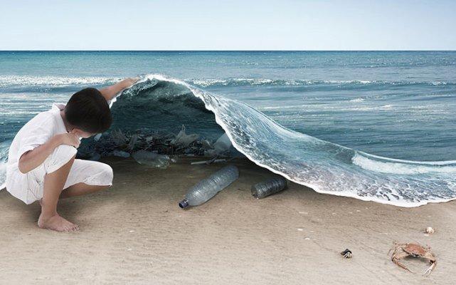 کف دریا مفید است یا مضر؟ احتمالا یک قاتل!