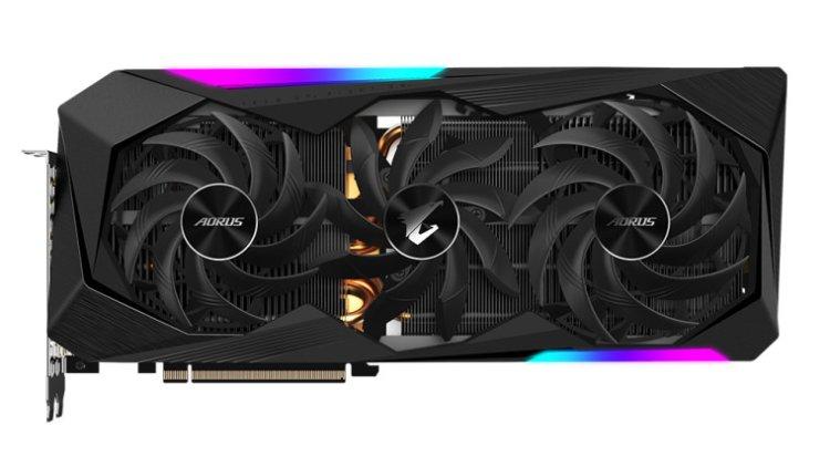 نسخه مخصوص گیگابایت از کارت گرافیکهای AMD را میشناسید؟