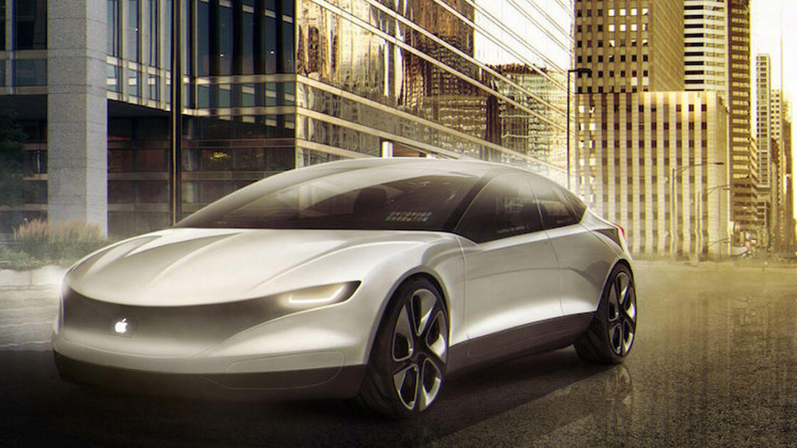 روکیدا | تاخیر در عرضه خودرو اپل تا سال 2028؟ | اپل, خودرو هوشمند