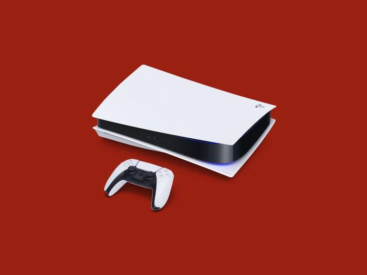 Gear PS5 src Sony